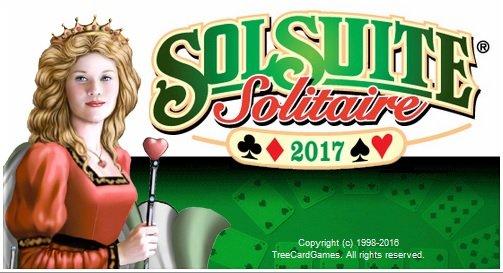 SolSuite Solitaire 2017 17.4 + Portable