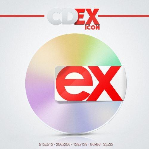 CDex 1.82 Multilingual