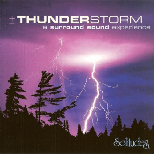 Dan Gibson - Thunderstorm: A Surround Sound Experiance (2004) [SACD-R][OF]