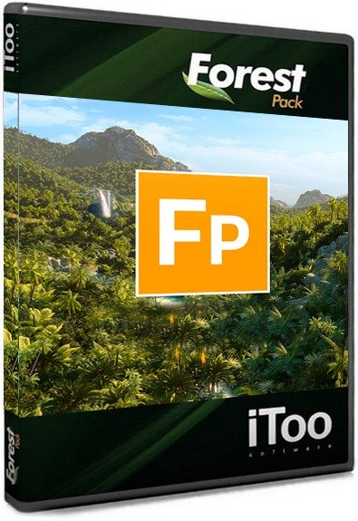 Download Itoo Forest Pack Pro 5 2 0 for 3ds Max - SoftArchive