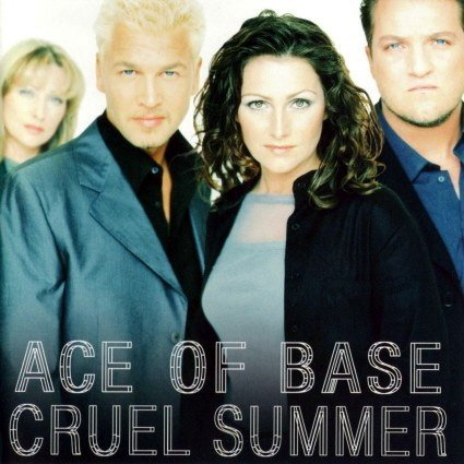 Ace of Base - Cruel Summer (2015) [HDtracks]