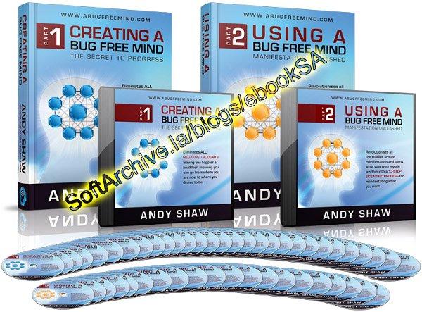 """Creating"" - A Bug Free Mind"