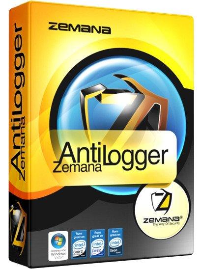 Zemana AntiLogger 2.72.204.345 Multilingual