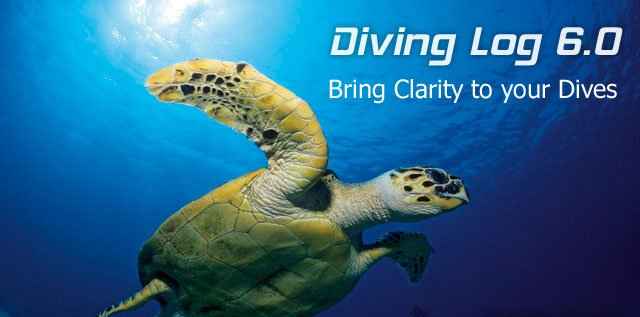 Diving Log 6.0.8 Multilingual