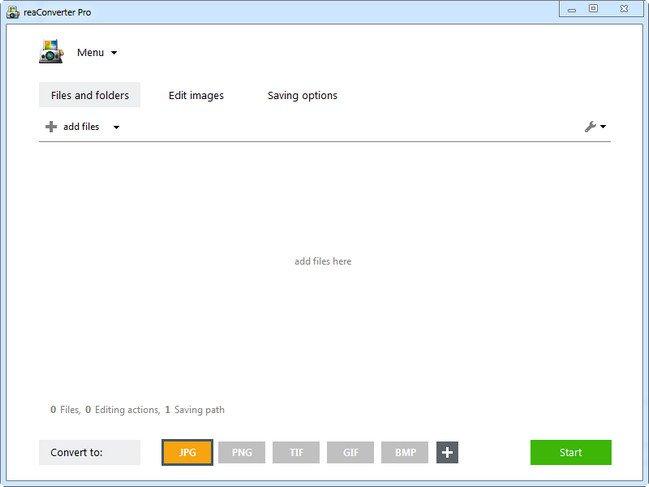 ReaSoft Development reaConverter Pro 7.328