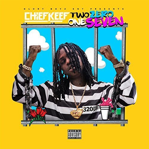 Download Chief Keef - Two Zero One Seven (Deluxe Edition) (2017