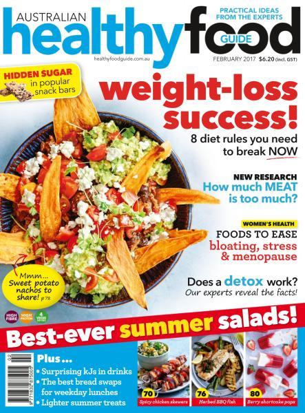 Download Australian Healthy Food Guide February 2017