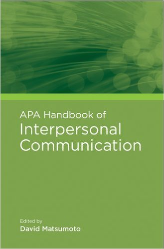 effect of electronic communication on interpersonal Learn more about better interpersonal communication and presentation skills.