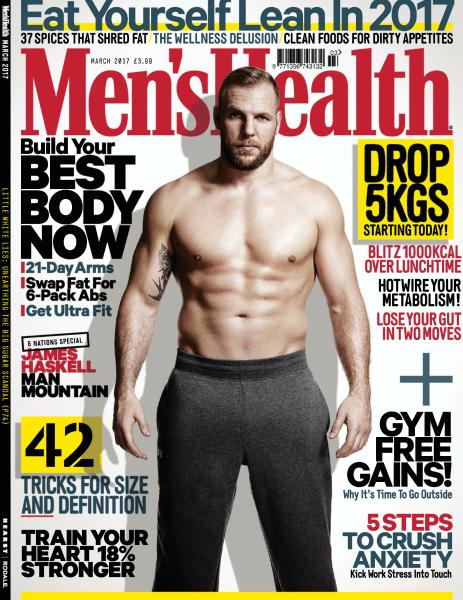 european mens health month - HD 1152×1493