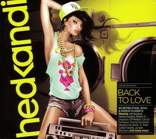 Hed kandi: the mix - summer 2007