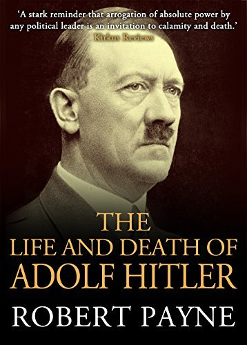 a biography of adolf hitler a powerful leader Biography: adolf hitler was the leader of germany from 1933 to 1945 he was leader of the nazi party and became a powerful dictator hitler hitler joined the.