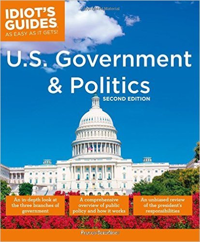 government and politics How can the answer be improved.