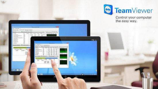 TeamViewer for Remote Control v12.1.6851
