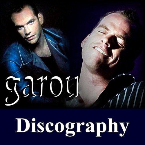garou discography