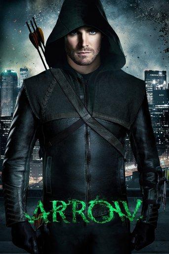 Arrow S05e10