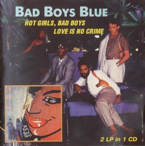 bad boys blue hot girls bad boys № 198592