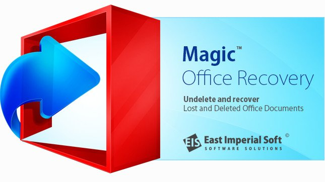 Magic Office Recovery 2.4 Multilingual + Portable