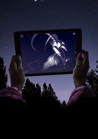 Star Walk ™ 2 - View Night Sky Map & Constellations v2.3.5