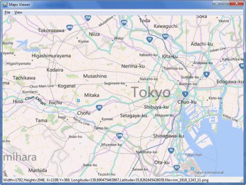 Download Universal Maps Downloader 9 23 - SoftArchive