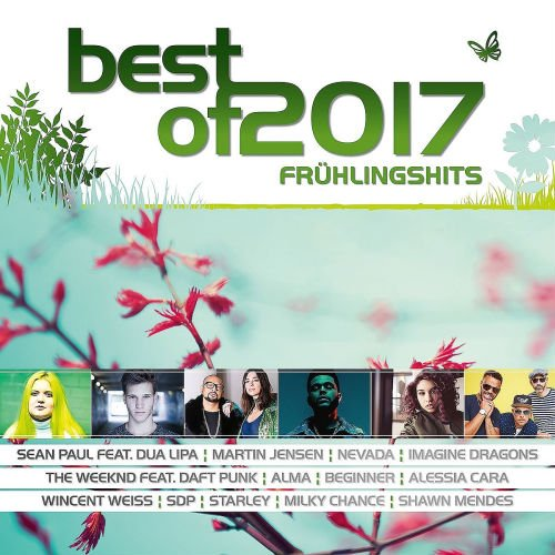 Best Of 2017 Fruhlingshits 2CD (2017)