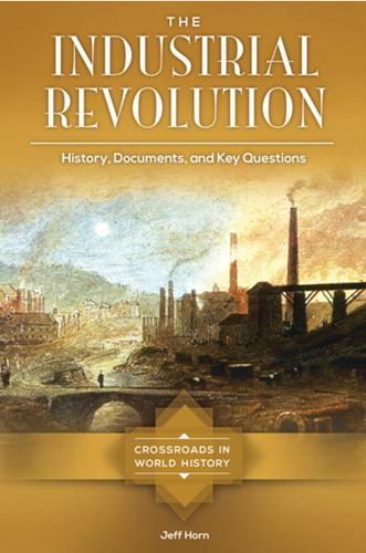 history of the industrial revolution essay