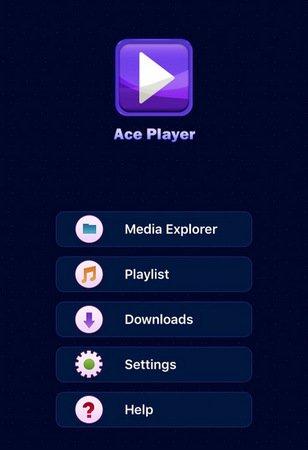 AcePlayer Plus v5.2.3