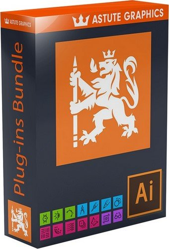 Direct - Astute Graphics Plug-ins Bundle 1 1 6 For Adobe