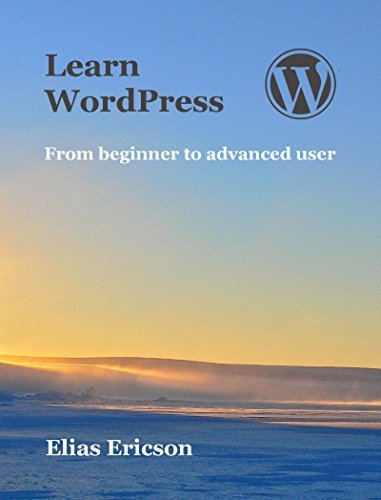 getting started with wordpress pdf