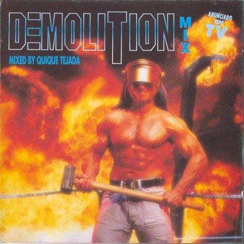 VA - Demolition Mix (2 CD) (1994) (Lossless - FLAC)