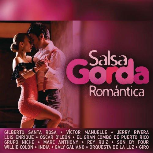 VA - Salsa Gorda Romantica (2017)