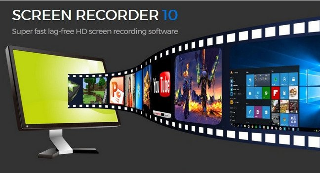 ZD Soft Screen Recorder 11.0.6