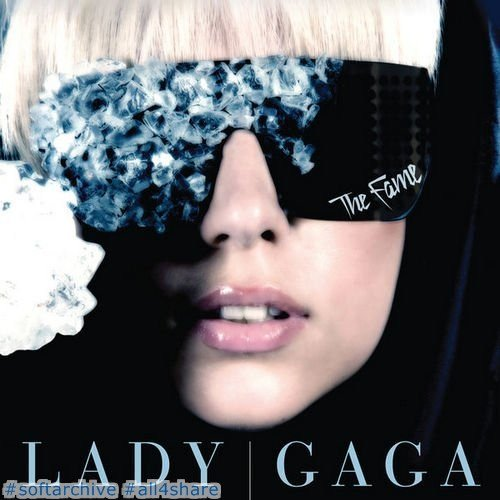Lady Gaga - The Fame (2017) [HDtracks]