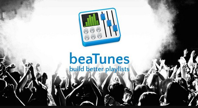 Tagtraum Industries beaTunes 5.1.3
