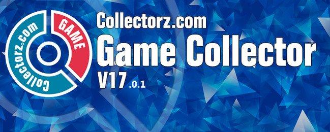 Collectorz.com Game Collector Pro v17.1.1 Multilingual