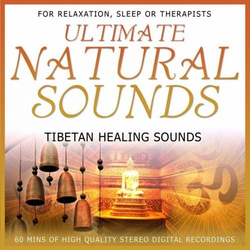 Niall - Tibetan Healing Sounds (2008)