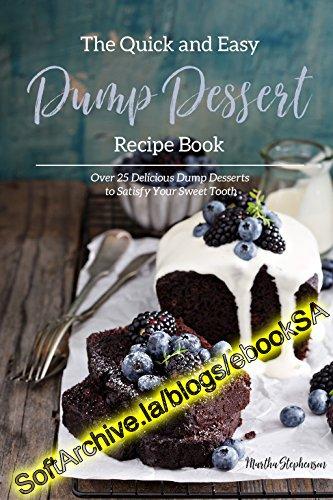 Quick and easy recipe books