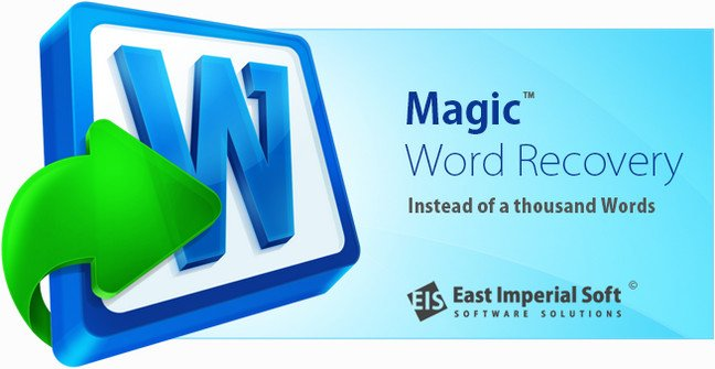 Magic Word Recovery 2.4 Multilingual + Portable