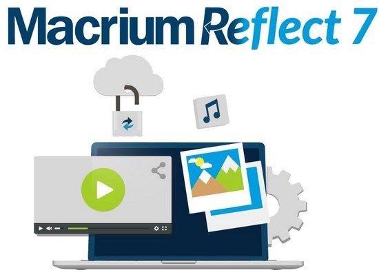 Macrium Reflect 7.1.2768