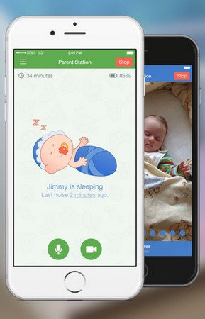 Baby Monitor 3G v4.7.0
