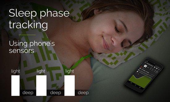 Sleep as Android v20170509 build 1534 [Unlocked]
