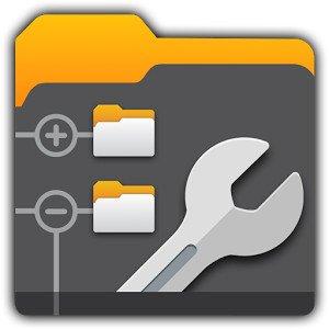 X-plore File Manager v3.93.04