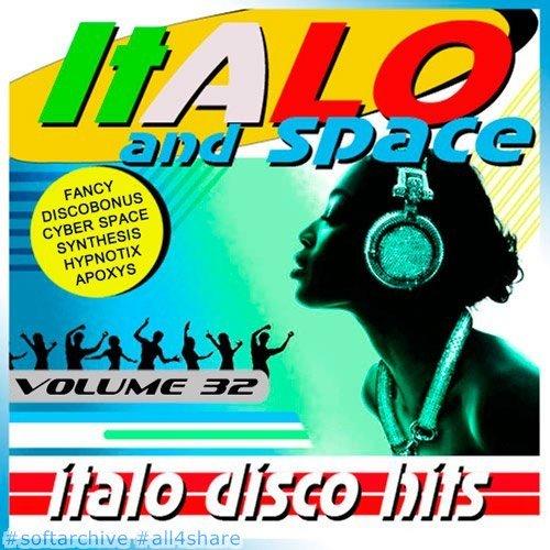 VA - Italo and Space Vol.32 (2017)