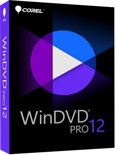 Corel WinDVD Pro 12.0.0.81 SP3 Multilingual Portable