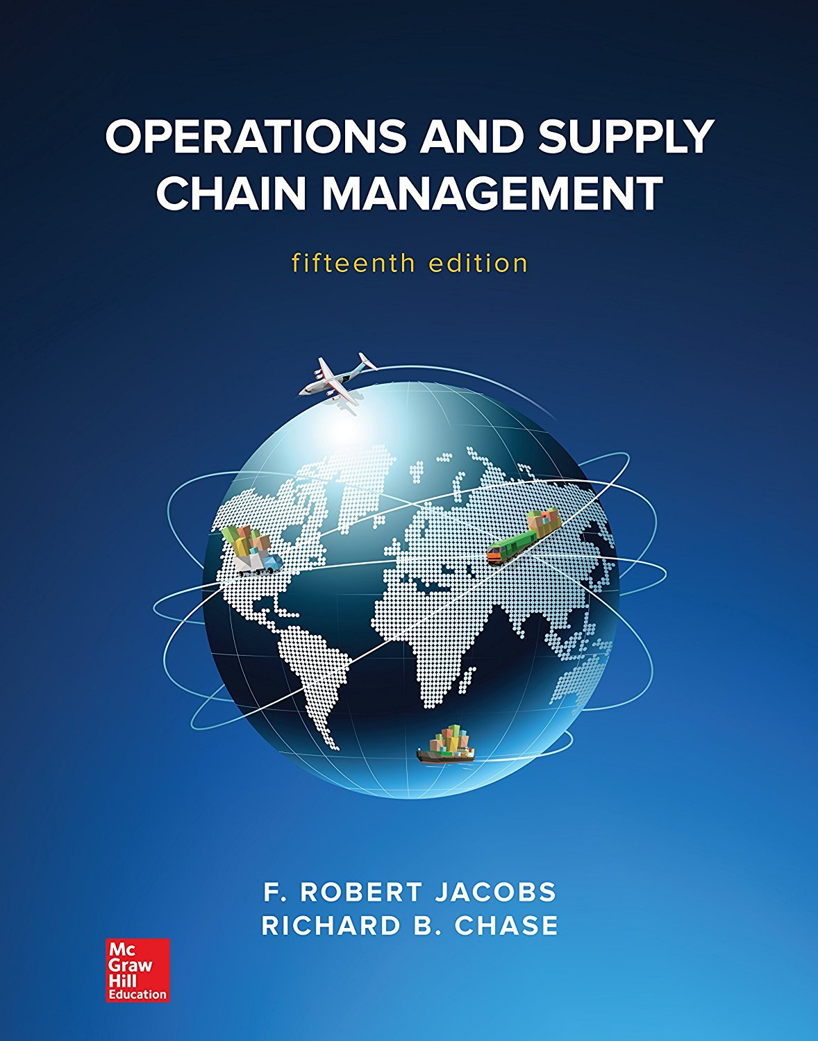 operations and supply chain management week Executive-level learning focused on the same innovative operations management strategy approach taught operations management week supply chain management.