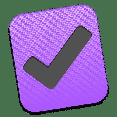 OmniFocus Pro 2.8.3 Multilingual MacOSX