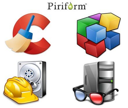Portable Piriform CCleaner Professional Plus 5.27.5976 (4in1)