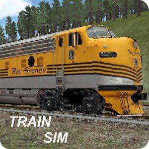 Train Sim Pro 3.7.7