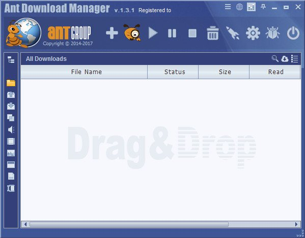 Direct - Ant Download Manager Pro 1 3 2 Build 37265