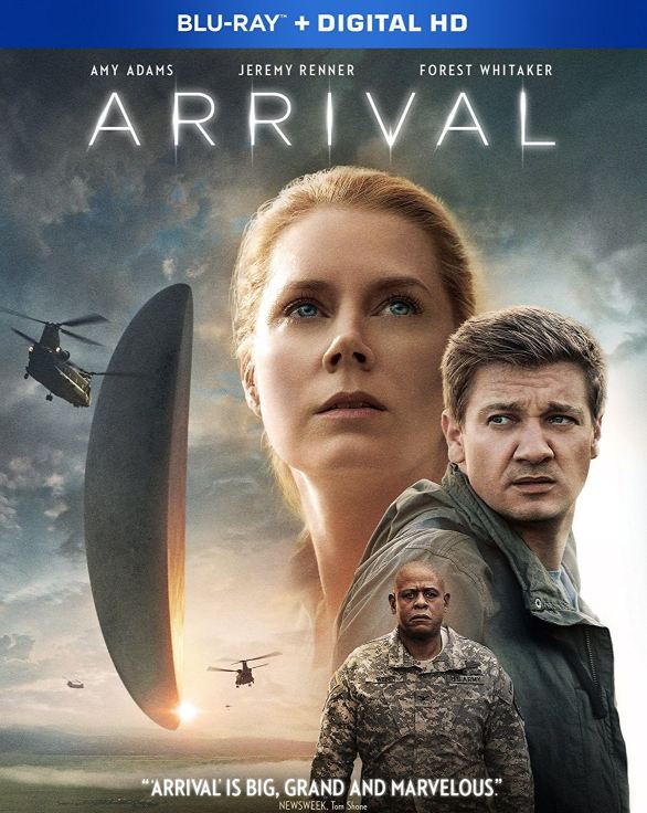 Download Arrival 2016 720p BluRay X264 AAC Plex - SoftArchive