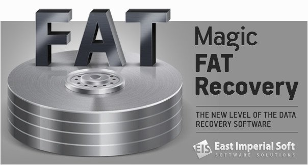 Magic FAT Recovery 2.6 Multilingual + Portable